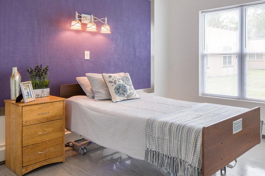 Beautiful single room at Emerge