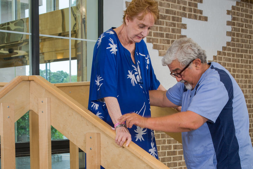 Neuro cognitive care at Emerge Rehab